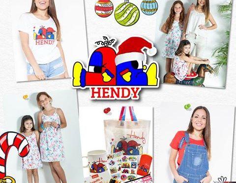 Conseguí muy lindos regalos de Hendy  sin moverte de tu casa!