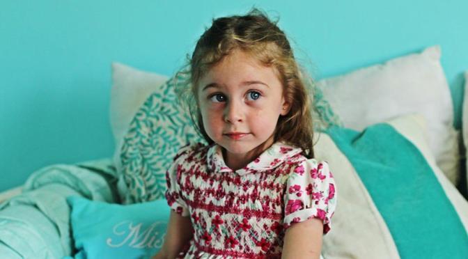 María Fontela una marca infantil realizada con todo el amor artesanal