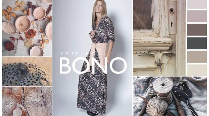 Friday: vestido Bono de Amarona