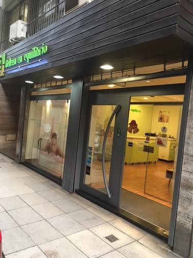 Belleza en Equilibrio ® abrió su primer local en Argentina