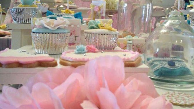 RIZ AU LAIT : Tienda de Pasteles lanza Funny Cakes, su exclusiva línea de Pastelería Junior