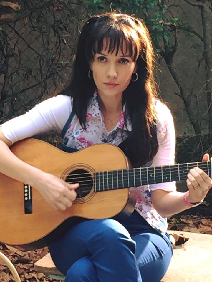 Natalia Gilda