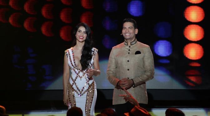 La segunda edición de los Heat Latin Music Awards vibró en HTV