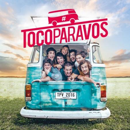 #TocoParaVos presenta su álbum debut