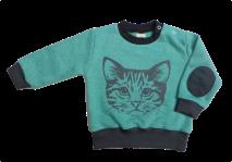 """Buzo """"My Cat"""": $359"""