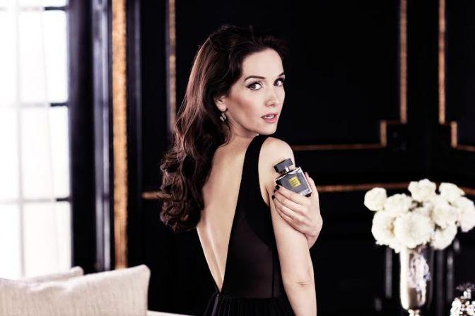 Avon celebra sus 130 años con Natalia Oreiro como su nueva embajadora de belleza