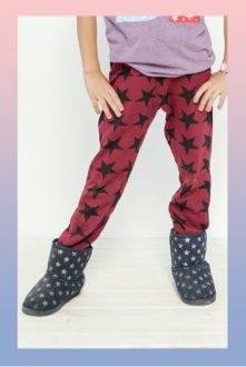 Pantalón Ernestina