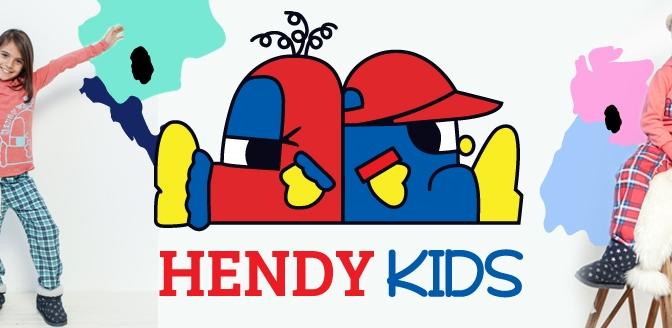 Hendy: por siempre Kids