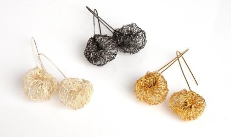 aros pompon redes