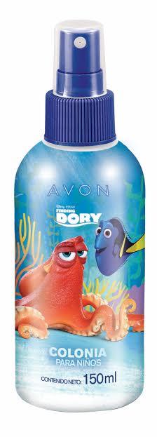 Avon Disney Pixar Finding Doris Colonia para Niñas. 150 ml. Precio: $ 129.99