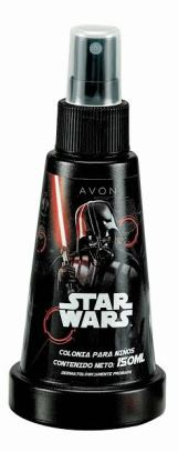 Avon Star Wars Colonia para Niños. 150 ml. Precio: $ 129.99
