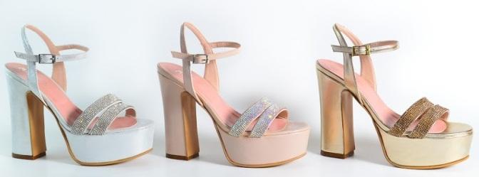 Micheluzzi nos cuenta en exclusiva que zapatos usarán las famosas la próxima temporada