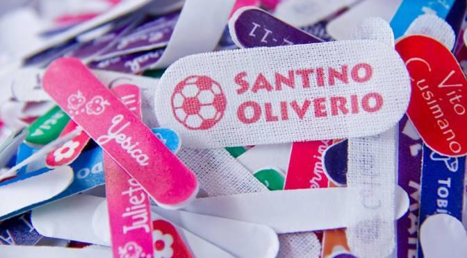 Hace años que uso las etiquetas personalizadas TagMe! Son geniales!