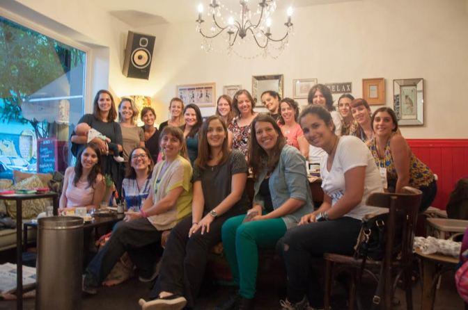 #Picnicemprendedor: un nuevo espacio de networking y experiencias para los emprendedores