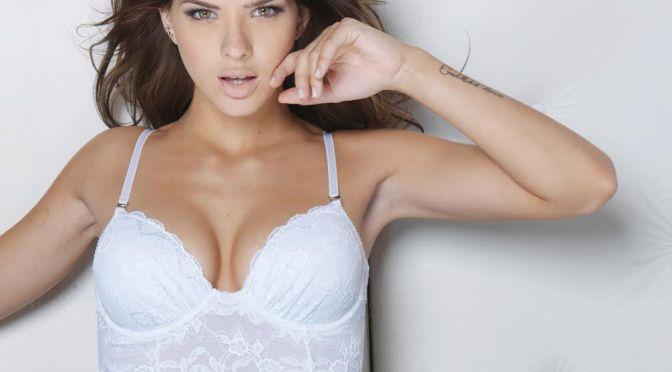 Sweet Lady presenta su línea Tanya, una propuesta  super sexy inspirada en la silueta femenina