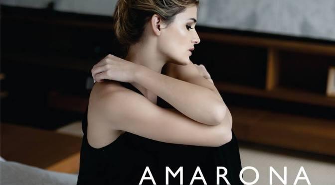 Amarona, la sobriedad de un estilo bien chic