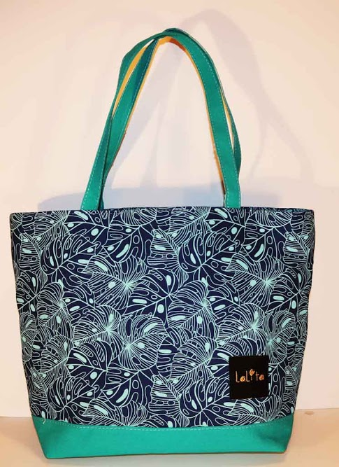 Lalita nos presenta su marca de dise o con bolsos y for Disenos de bolsos de tela