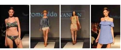 Gran convocatoria de la última edición de Buenos Aires Moda