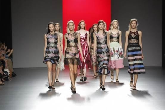 Más Chic estrena el especial Fashion Week Madrid
