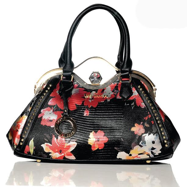 Flores en tu cartera