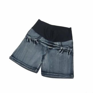 Short con cintura ancha. Precio $360