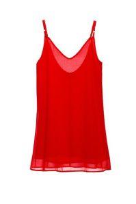 -Solero rojo $440
