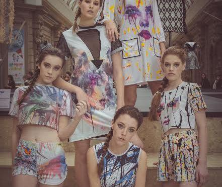 Cursos de verano de la Escuela Argentina de Moda