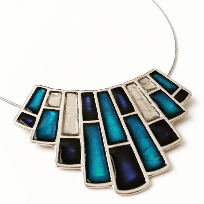 Con Sal, color y geometría en tus accesorios