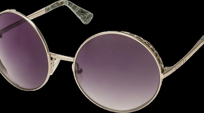 01e2719f40 Ossira eyewear lanza #ROCKROYALTY ft. ALEXANDRA RICHARDS | Primera ...