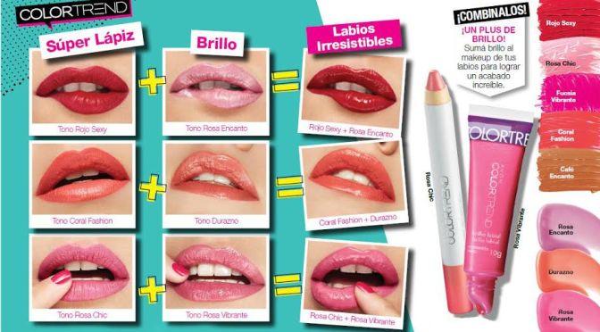 Avon: qué dicen tus labios