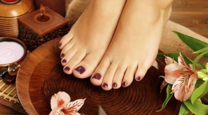 Cuatro de cada 10 argentinas afirma que tener pies lindos y saludables aumenta su autoestima
