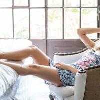 Luz de Mar Dreams pijamas para tres estilos de mujer