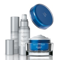 "LUCY ANDERSON PRESENTA ""NEW ADVANCED OPTIMIST SKIN"""
