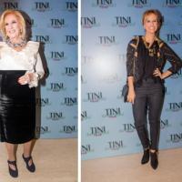 Famosos de todos los estilos asistieron a la primera función de Tini Stoessel en el Gran Rex