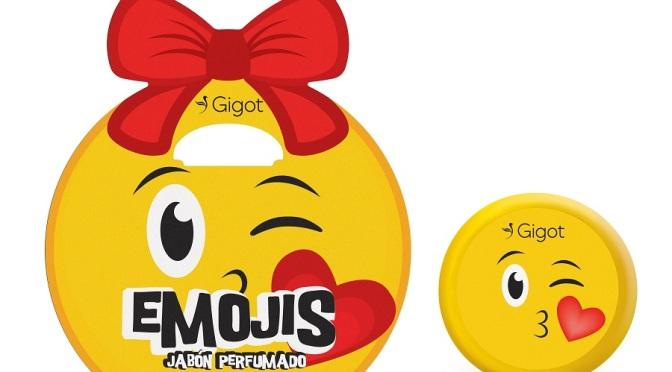 Gigot lanza sus emojis de edición limitada para el Día del Amigo