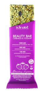 BEAUTY BAR - BARRITA IDRAET