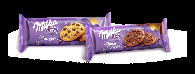 Con producción local, Milka ingresa en el segmento de galletas en la Argentina