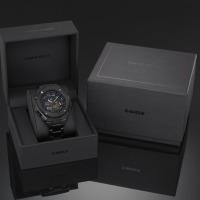 G-SHOCK Y Robert Geller anuncian el nuevo reloj G-STEEL