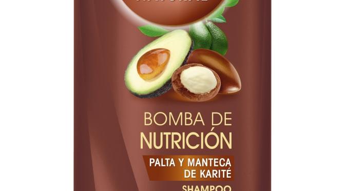 Sedal Lanza Bomba De Nutrición con Palta y Karité