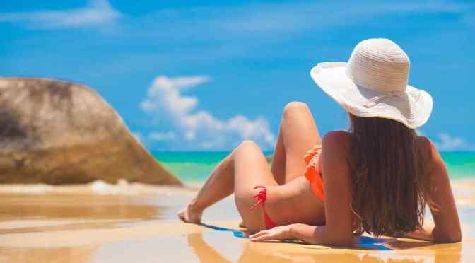 Cuidados del sol que te van a salvar la piel