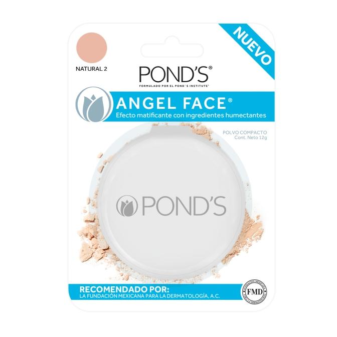 Pond's relanza el histórico Angel Face