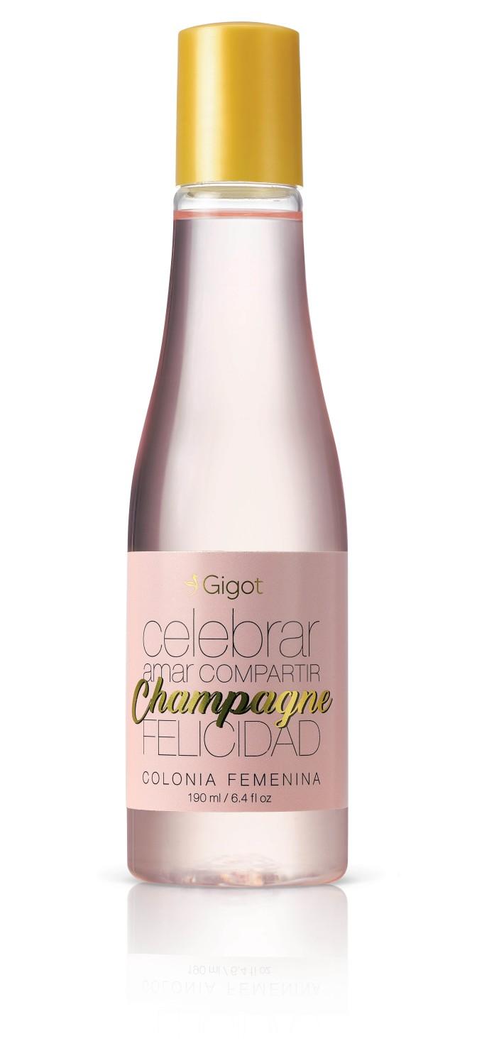 Champagne de Gigot el regalo ideal para estas fiestas