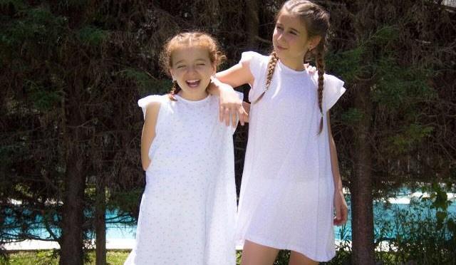 La Begonia, lencería de ensueño para los más chiquitos del hogar
