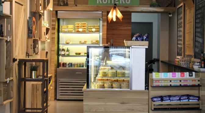 Tienda Romero: la mejor opción take away para no cocinar y comer casero