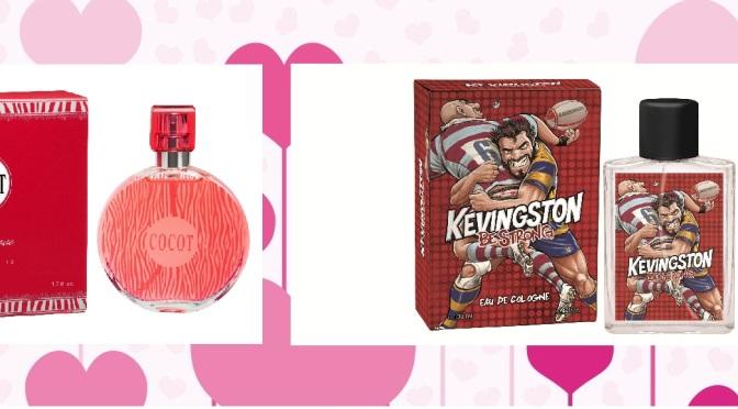 Fragancias para regalar en San Valentín