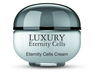 LUXURY CELLS CREAM LEC