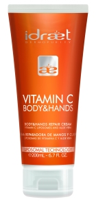 Vitamina C - Body & Hands