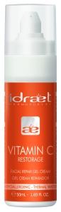Vitamina C - Crema Gel Reparador DIA