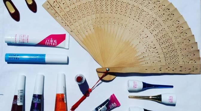 Color Trend de Avon divertida y renovada con nuevos colores