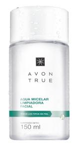 Avon True Agua Micelar